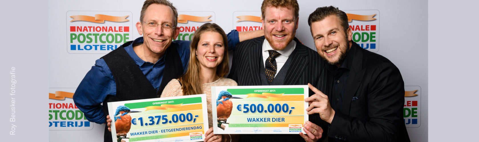beeld Postcode Loterij