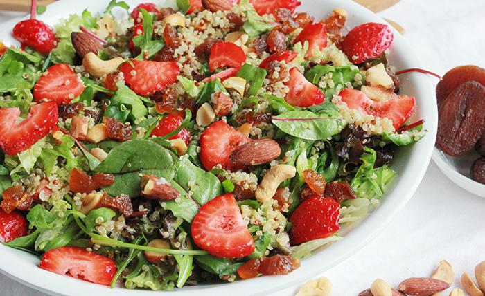 Aardbei-abrikozen-salade-Wakker-Dier