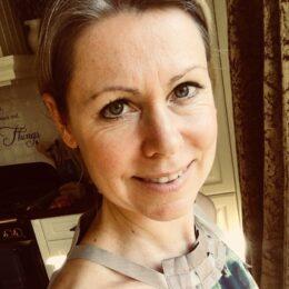 Wendy Gales