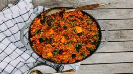 Tomatenstoof – Wakker Dier